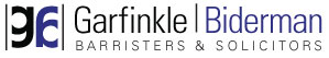 Garfinkle, Biderman LLP Barristers & Solicitors